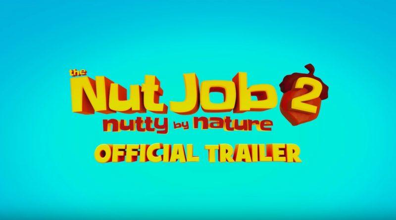 Get Ready. Get Set. Get NUTS!