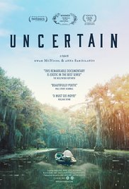 uncertainposter