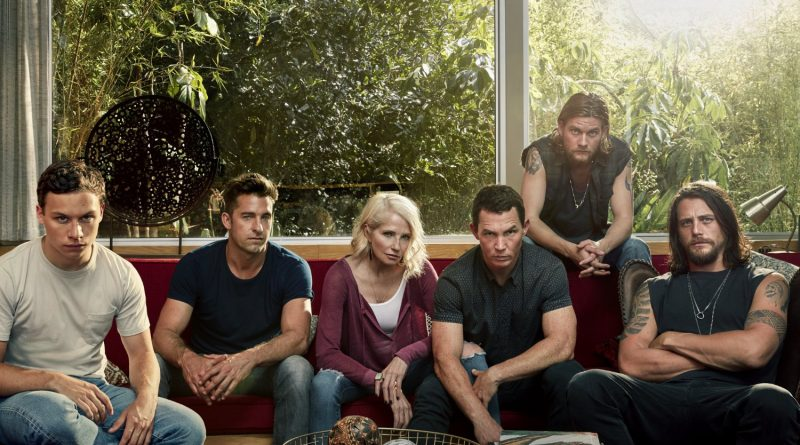 Animal Kingdom S1 now on Blu-ray
