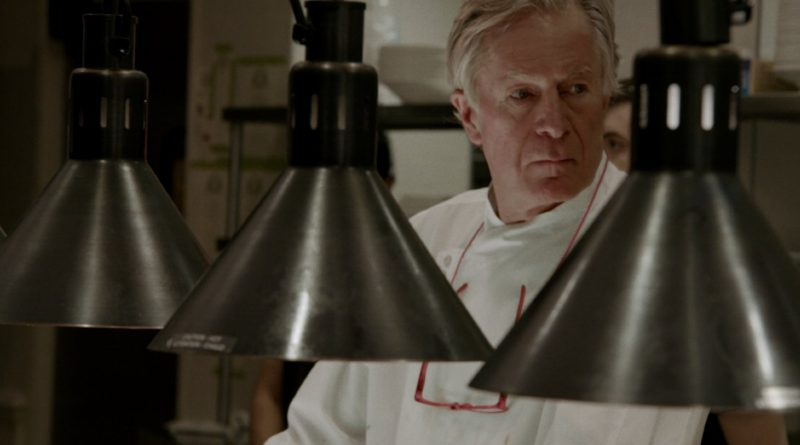 Screening Pass JEREMIAH TOWER