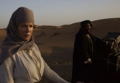 Queen of the Desert – Review
