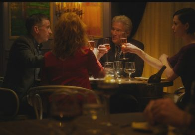The Dinner – Review