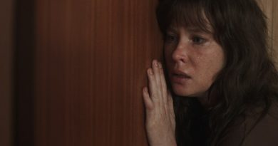 Hounds of Love – Review