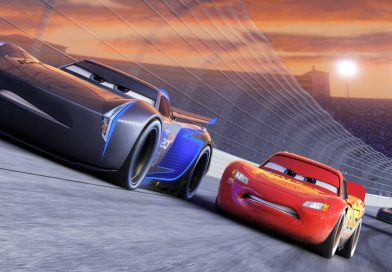 Cars 3 captures lightning in a bottle