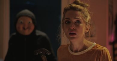 HAPPY DEATH DAY | Watch the New Trailer