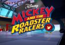 Mickey and the Roadster Racers: Start Your Engine – New Clips!