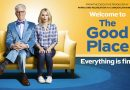 The Good Place S1 coming 10:17