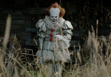 IT – Review