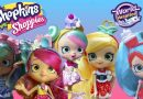 Win SHOPKINS WORLD VACATION