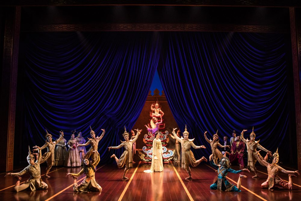 The cast of Rodgers & Hammerstein's The King and I. Photo by Matthew Murphy.jpg