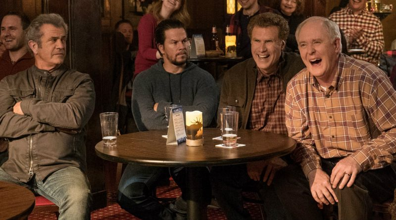Win Daddy's Home 2 on Blu-ray