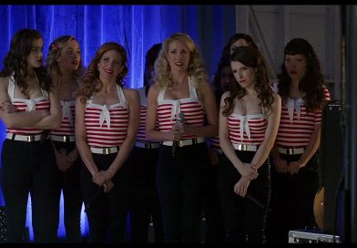 Win Pitch Perfect 3 on Blu-ray
