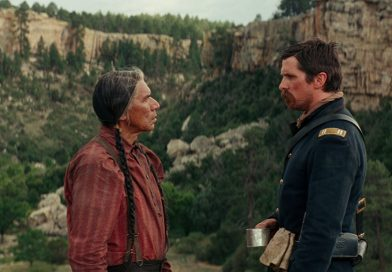 Win HOSTILES on Blu-ray
