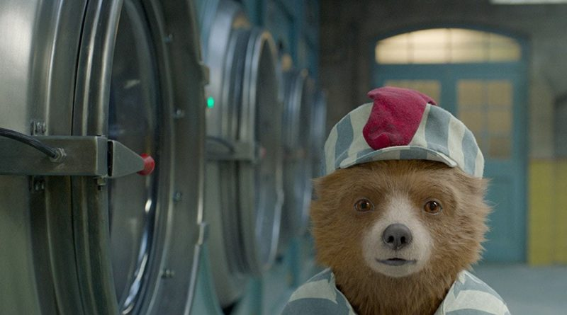 Paddington 2 on Blu-ray DVD and Digital