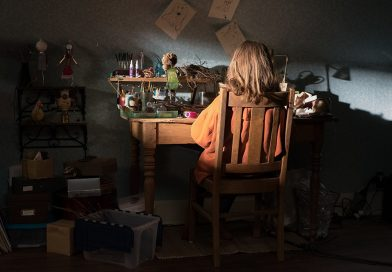 Hereditary will haunt you long after