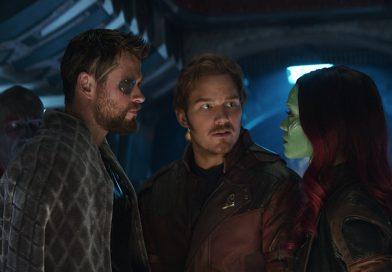 Win Avengers Infinity War on Digital
