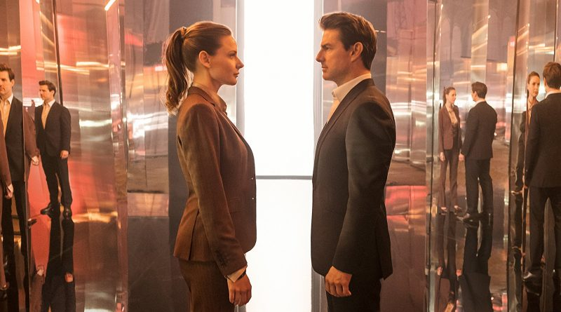 Mission: Impossible – Fallout goes all in
