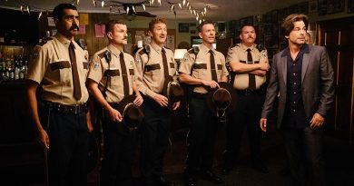 Keep Super Troopers 2 on your Blu-ray radar