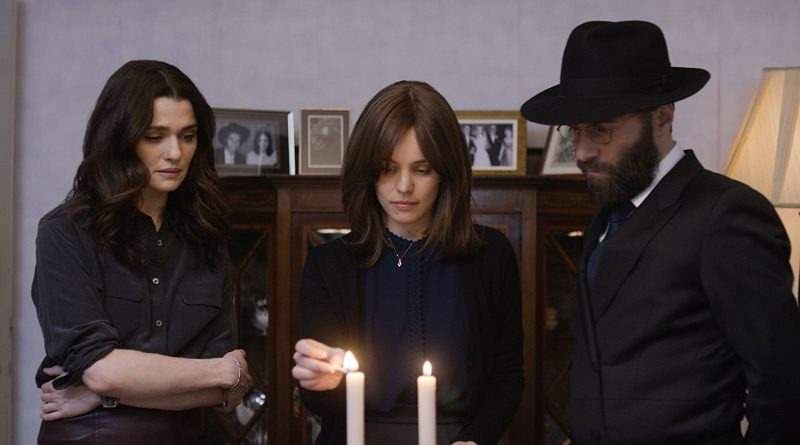 Colette and Disobedience try hard to wow critics