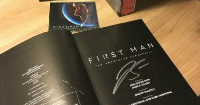 First Man – When promotion is not enough