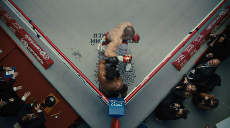 CREED II on 4K and Blu-Ray March 5th