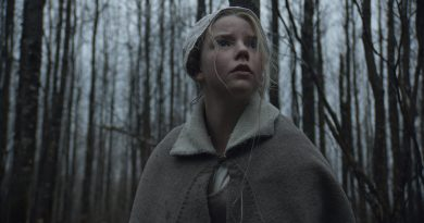 The Witch comes to 4K April 23