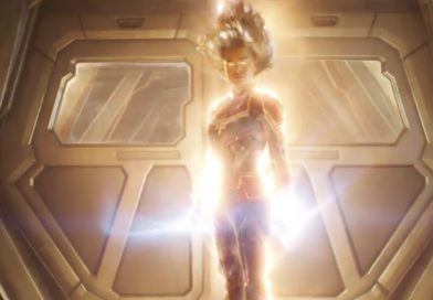 Captain Marvel Review