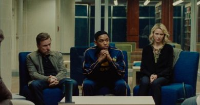 Trailer for LUCE In theaters August 2nd