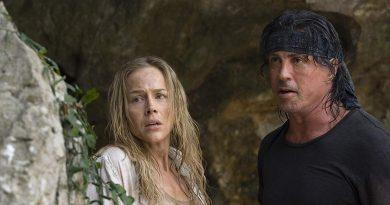 Rambo arrives on 4K Sept 3rd