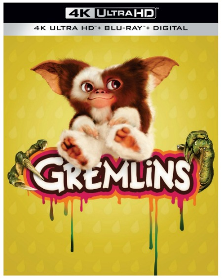 gremlins4kx