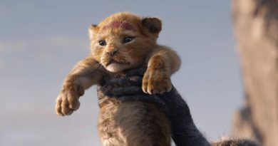 Win a digital copy of THE LION KING