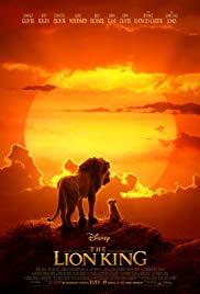 lionkingposter