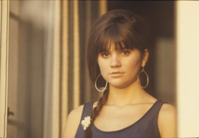 Linda Ronstadt: The Sound of My Voice in theaters