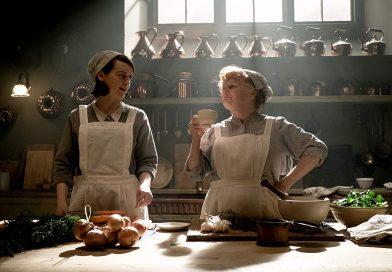 Downton Abbey is fan perfect
