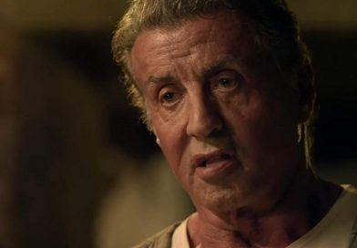 Rambo: Last Blood… and a lot of it